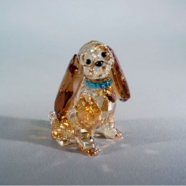 Swarovski Crystal | Disney | Lady and the Tramp - Lady | 1089113